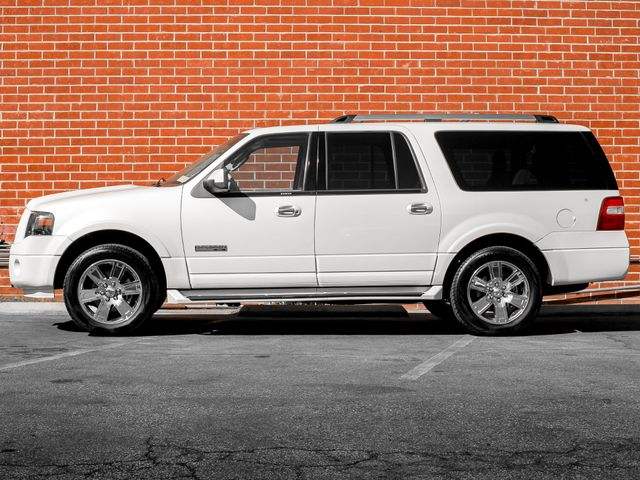 2007 Ford Expedition EL Limited Burbank, CA 5