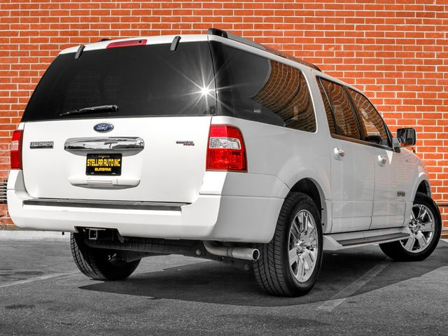 2007 Ford Expedition EL Limited Burbank, CA 6