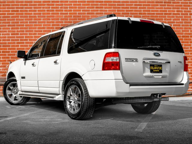 2007 Ford Expedition EL Limited Burbank, CA 7