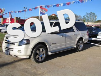 2007 Ford Expedition EL Limited Cleburne, Texas
