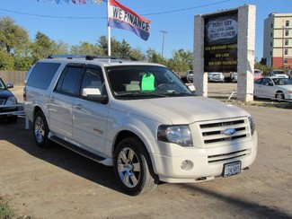 2007 Ford Expedition EL Limited Cleburne, Texas 1