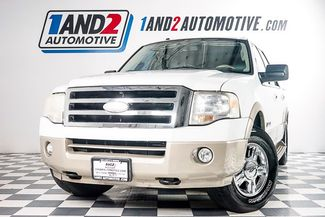 2007 Ford Expedition EL in Dallas TX
