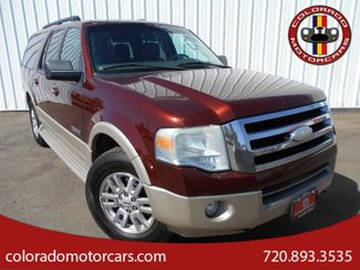 2007 Ford Expedition EL Eddie Bauer in Englewood, CO 80110