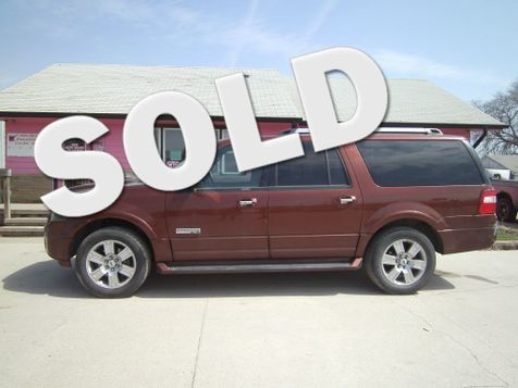 2007 Ford Expedition EL Limited in Fremont, NE