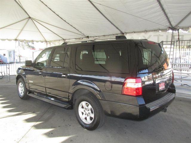 2007 Ford Expedition EL Limited Gardena, California 1