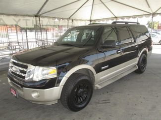 2007 Ford Expedition EL Eddie Bauer Gardena, California