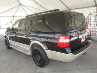 2007 Ford Expedition EL Eddie Bauer Gardena, California 1