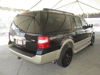 2007 Ford Expedition EL Eddie Bauer Gardena, California 2