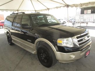 2007 Ford Expedition EL Eddie Bauer Gardena, California 3