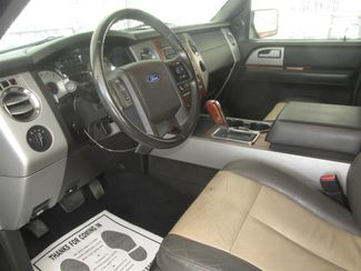 2007 Ford Expedition EL Eddie Bauer Gardena, California 4