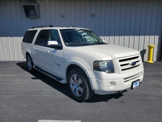 2007 Ford Expedition EL Limited in Harrisonburg, VA 22802
