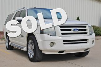 2007 Ford Expedition EL Limited in Jackson MO, 63755