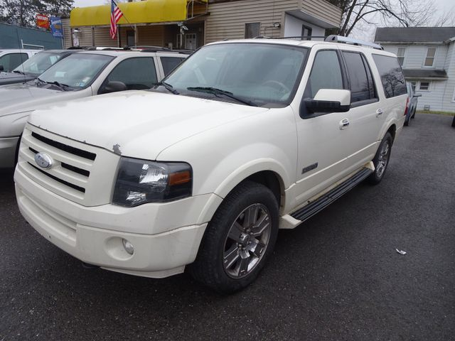 2007 Ford Expedition EL Limited in Lock Haven, PA 17745