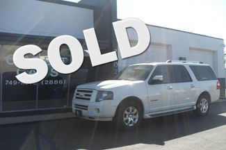 2007 Ford Expedition EL Limited   Lubbock, TX   Credit Cars  in Lubbock TX