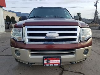 2007 Ford Expedition EL Eddie Bauer  city Montana  Montana Motor Mall  in , Montana
