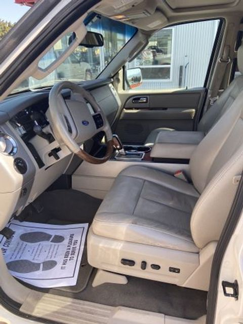 2007 Ford Expedition EL Limited in Missoula, MT 59801
