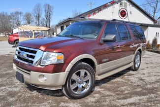2007 Ford Expedition EL in Mt. Carmel, IL