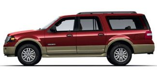 2007 Ford Expedition EL Eddie Bauer in Tomball, TX 77375