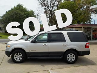 2007 Ford Expedition XLT Fayetteville , Arkansas