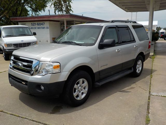 2007 Ford Expedition XLT Fayetteville , Arkansas 1