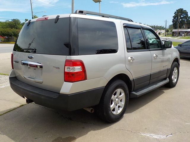 2007 Ford Expedition XLT Fayetteville , Arkansas 4