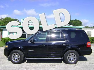 2007 Ford Expedition in Fort Pierce, FL