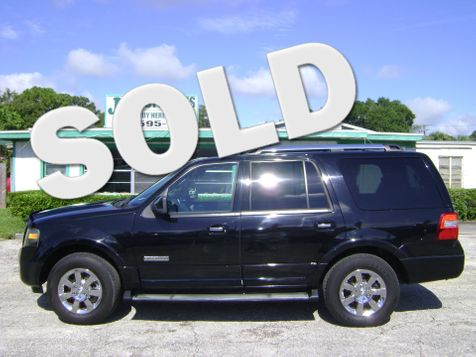 2007 Ford Expedition Limited in Fort Pierce, FL
