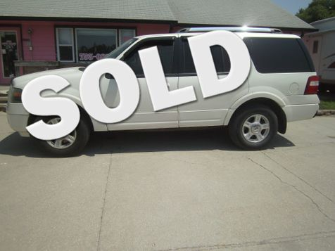2007 Ford Expedition Limited in Fremont, NE