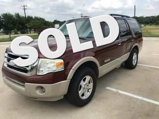 2007 Ford Expedition in Ft. Worth TX