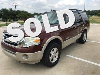 2007 Ford Expedition Eddie Bauer | Ft. Worth, TX | Auto World Sales LLC in Fort Worth TX