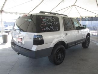 2007 Ford Expedition XLT Gardena, California 2