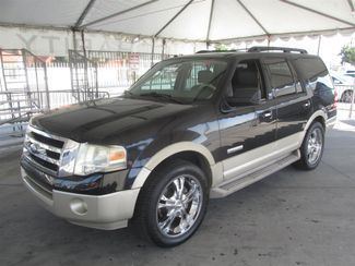 2007 Ford Expedition Eddie Bauer Gardena, California