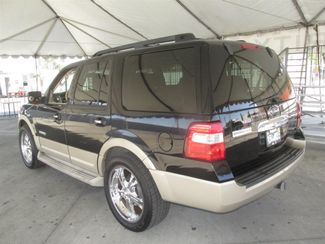2007 Ford Expedition Eddie Bauer Gardena, California 1