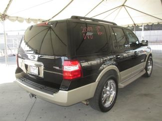 2007 Ford Expedition Eddie Bauer Gardena, California 2
