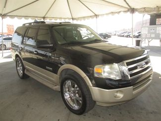 2007 Ford Expedition Eddie Bauer Gardena, California 3