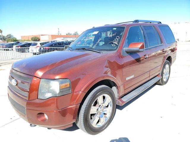 2007 Ford Expedition Limited Gardena, California 1