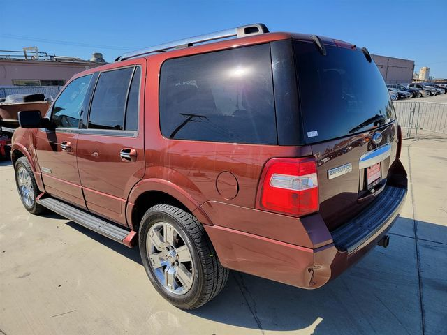 2007 Ford Expedition Limited Gardena, California 2