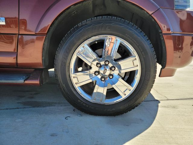 2007 Ford Expedition Limited Gardena, California 14