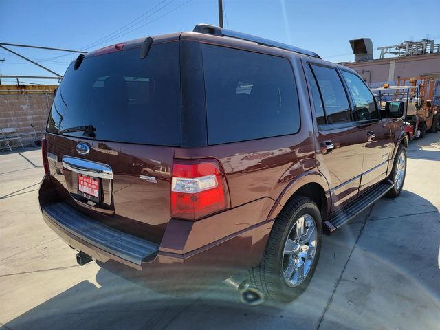 2007 Ford Expedition Limited Gardena, California 3