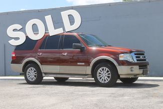 2007 Ford Expedition Eddie Bauer Hollywood, Florida