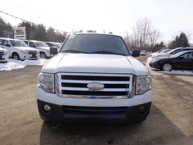 2007 Ford Expedition XLT Hoosick Falls, New York 1