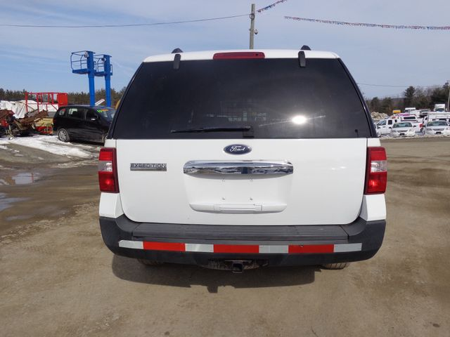 2007 Ford Expedition XLT Hoosick Falls, New York 3
