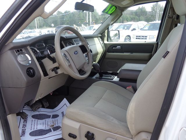 2007 Ford Expedition XLT Hoosick Falls, New York 6