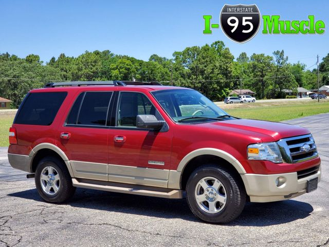 2007 Ford Expedition Eddie Bauer in Hope Mills, NC 28348