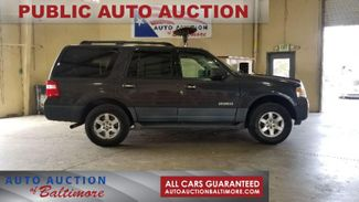 2007 Ford Expedition XLT | JOPPA, MD | Auto Auction of Baltimore  in Joppa MD