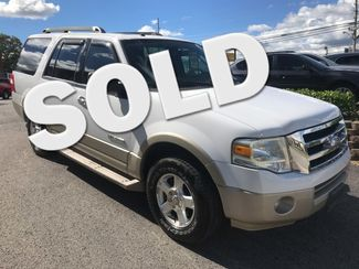 2007 Ford-Carfax Clean!! 3rd Row!! Expedition-BHPH OFFERED! Eddie Bauer-CARMARTSOUTH.COM Knoxville, Tennessee