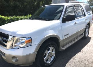 2007 Ford-Carfax Clean!! 3rd Row!! Expedition-BHPH OFFERED! Eddie Bauer-CARMARTSOUTH.COM Knoxville, Tennessee 3