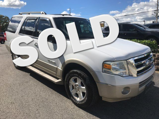 2007 Ford Expedition Eddie Bauer Knoxville, Tennessee