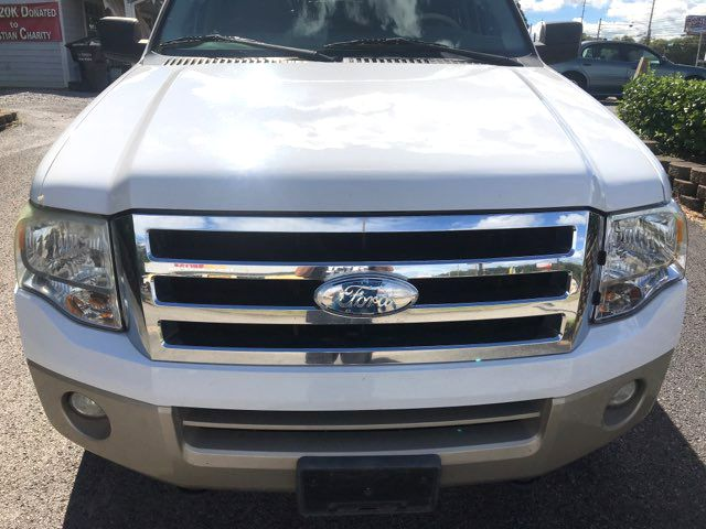 2007 Ford Expedition Eddie Bauer Knoxville, Tennessee 2