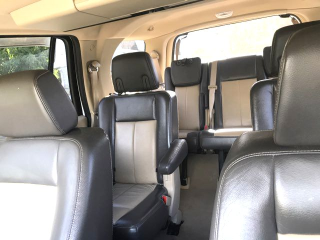 2007 Ford Expedition Eddie Bauer Knoxville, Tennessee 9